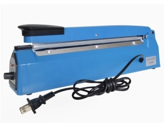 Existing vacuum sealer