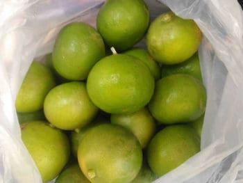 Keep Lemon Fresh
