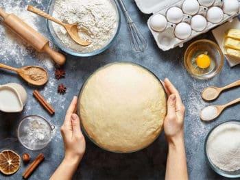 Bakery Recipes