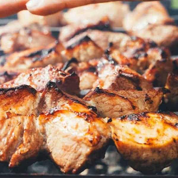 Lip Smackin Chicken BBQ