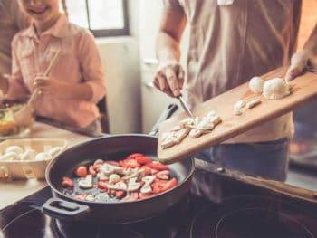 Classic Mom's Dinner Recipes
