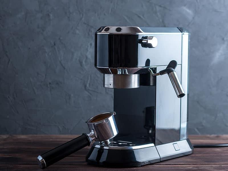 Portable Espresso Makers