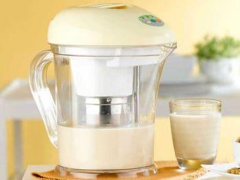Best Soy Milk Makers
