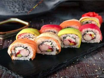 What Does Sushi Taste Like
